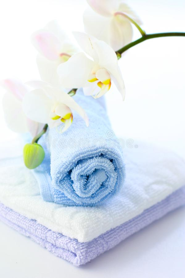 Spa Holistic Therapy Stock Image Image Of Club Flower
