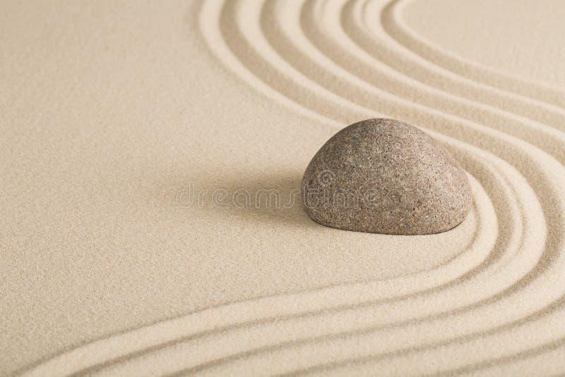 Spa. Inner life zen path philosophy wisdom royalty free stock images