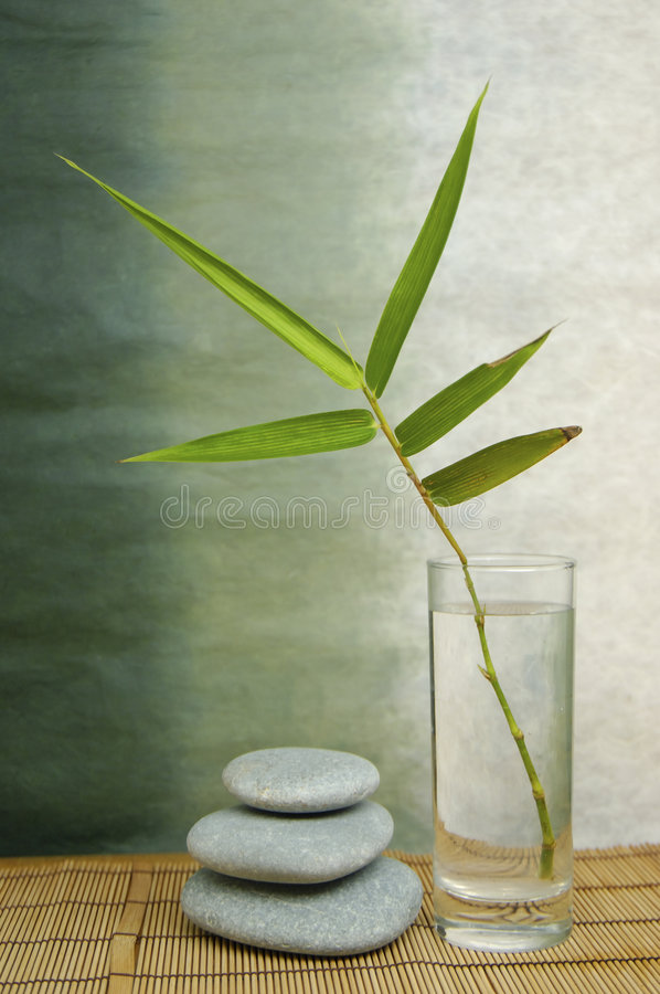Spa item stock images