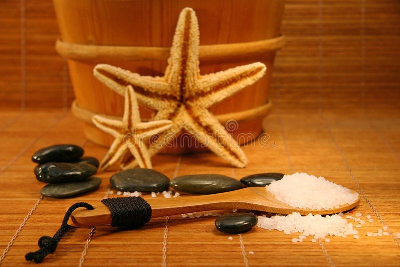 Download Spa Items Stock Photography - Image: 1717152