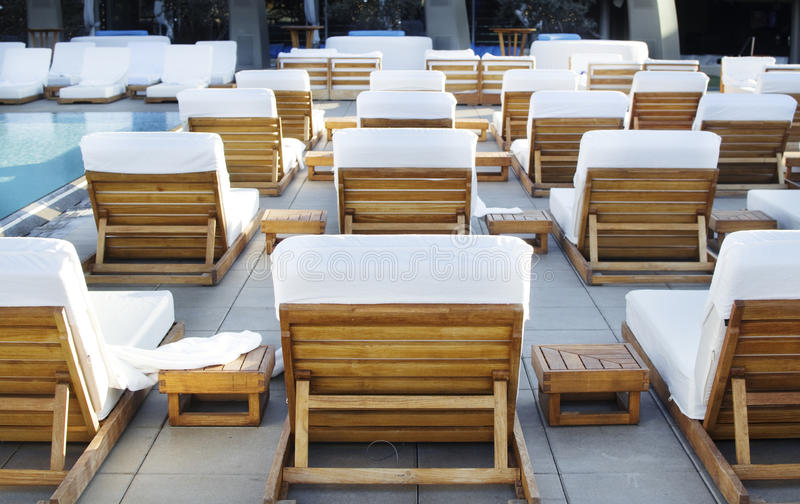 Download Spa Luxury Resort Pool Area Stock Photo - Image: 12134064