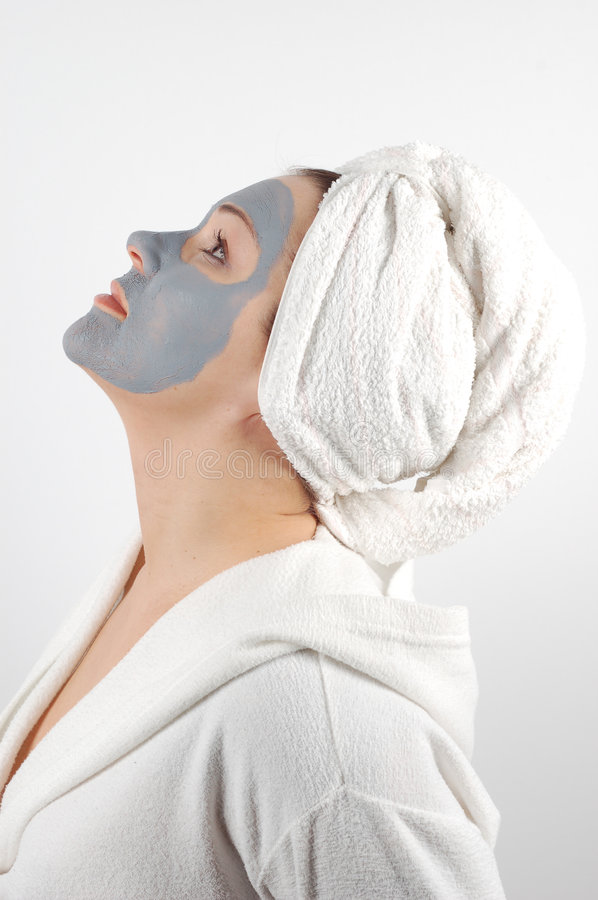 Download Spa mask #16 stock image. Image of parlour, care, health - 1724963