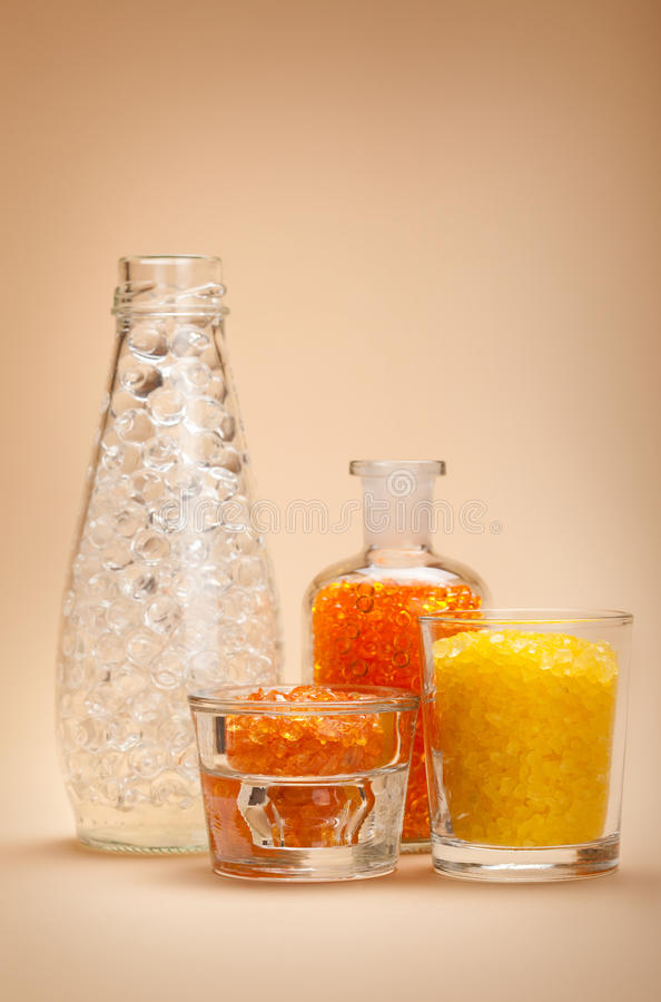 Download Spa minerals stock image. Image of freshness, aromatherapy - 19199417