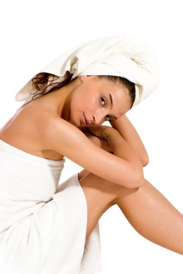 spa piękności zdjęcie royalty free