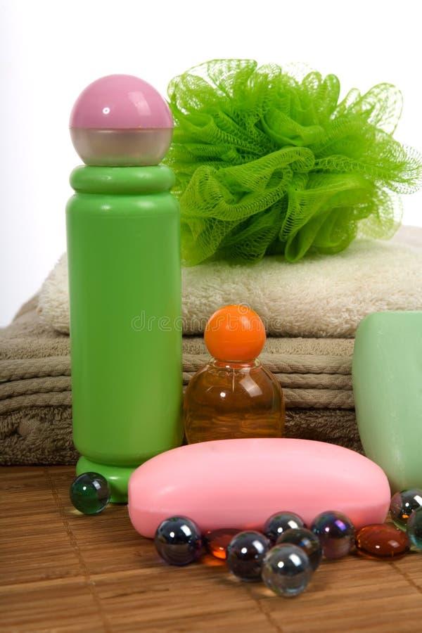 Spa products.  See similar