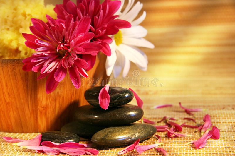 Download Spa relaxation stock photo. Image of spirit, fragrance - 1873324