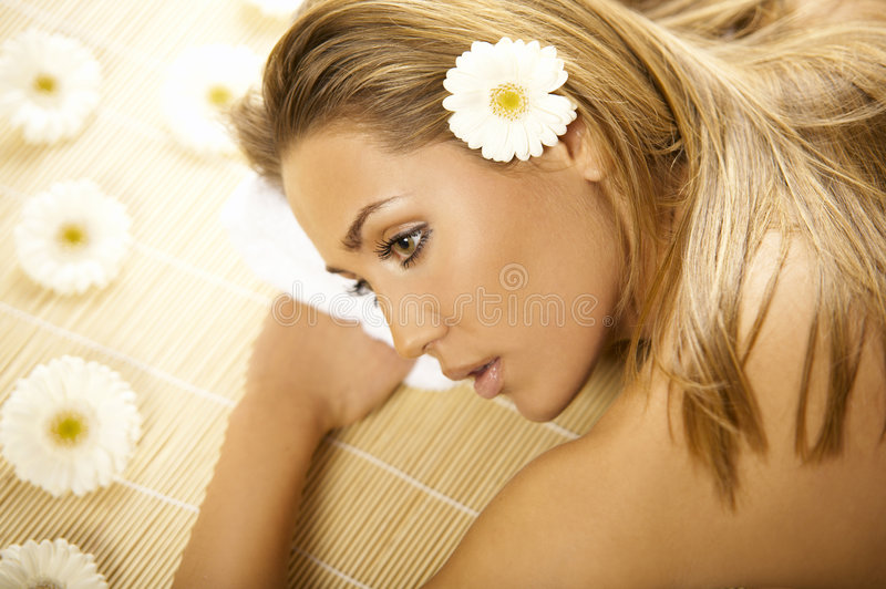 Download Spa Relaxing stock image. Image of beauty, naked, healthy - 3059283
