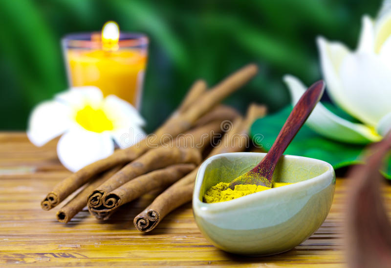 Download Spa Relaxtion stock photo. Image of petals, incense, bath - 26181532