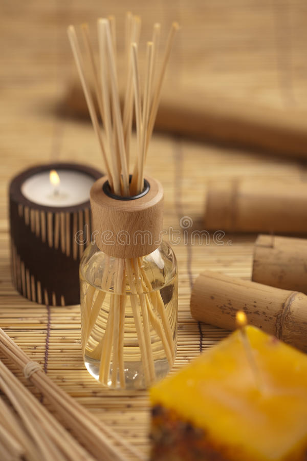 Download Spa still life stock image. Image of scene, life, view - 14768541