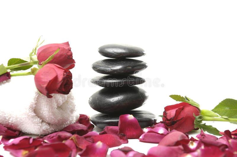 Download Spa Still life stock photo. Image of relax, fragility - 22421442