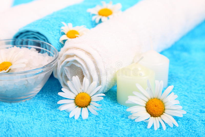 Download Spa still life stock photo. Image of home, massage, aromatic - 25889590