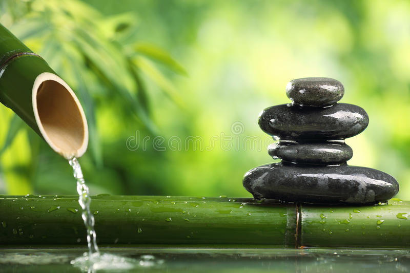 Download Spa stock image. Image of concept, japanese, flowing - 32756299