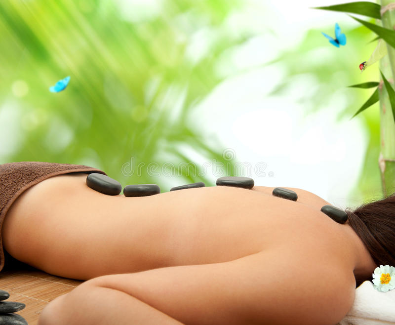 Download Spa Therapy Stock Photography - Image: 23191972