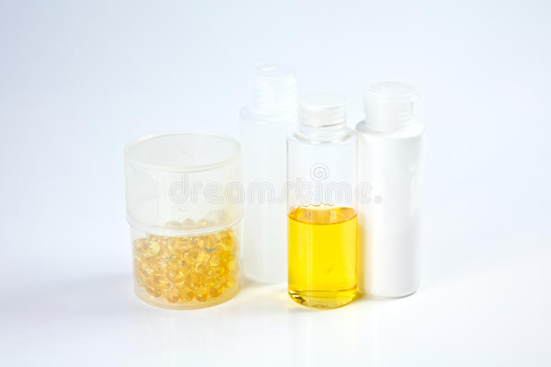 Download Spa, Toiletries Bathroom Products, Face Clearning Stock Image - Image: 12260533