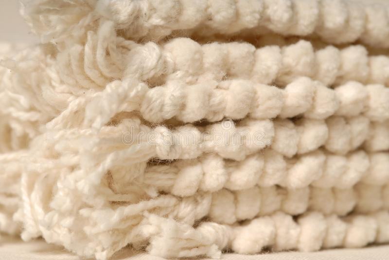 Download Spa towels stock image. Image of fiber, macro, hospital - 982825