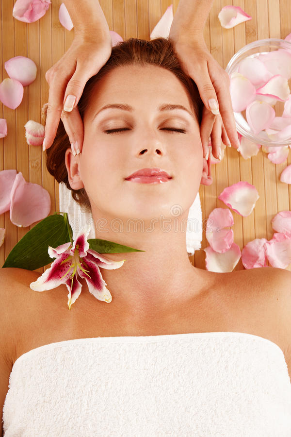 Download Spa Treatment Stock Images - Image: 11182294