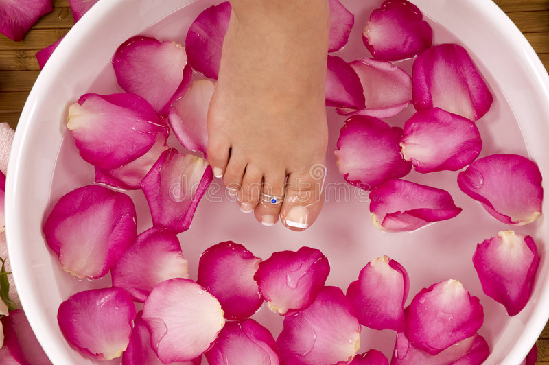 Download Spa Treatment stock image. Image of salon, heal, female - 1957311