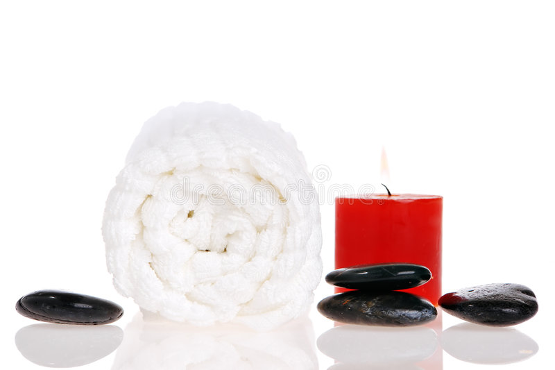 Download Spa Treatment Stock Photo - Image: 2304910