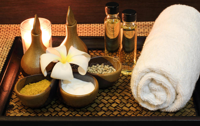 Download Spa Treatment stock photo. Image of liquid, bottle, candlelight - 29101104