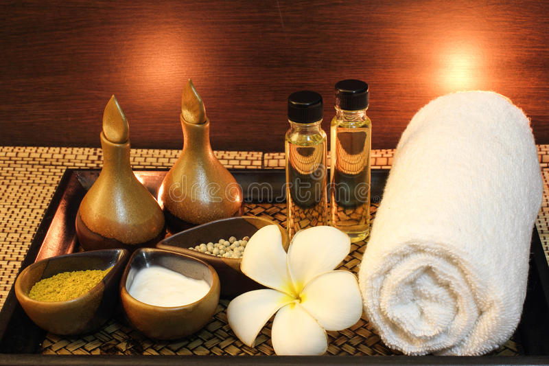 Download Spa Treatment Royalty Free Stock Photos - Image: 29101158