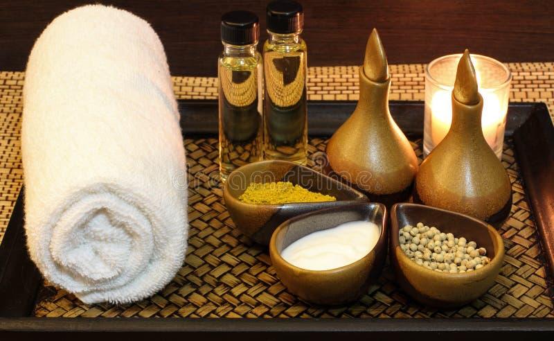 Download Spa Treatment stock image. Image of black, body, medicine - 29101161