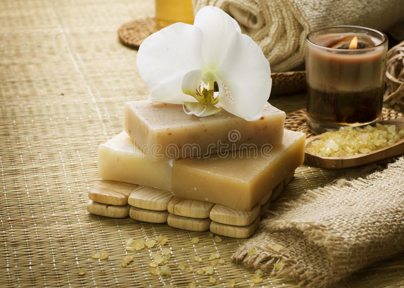 Download Spa Treatments stock image. Image of background, pure - 18107179
