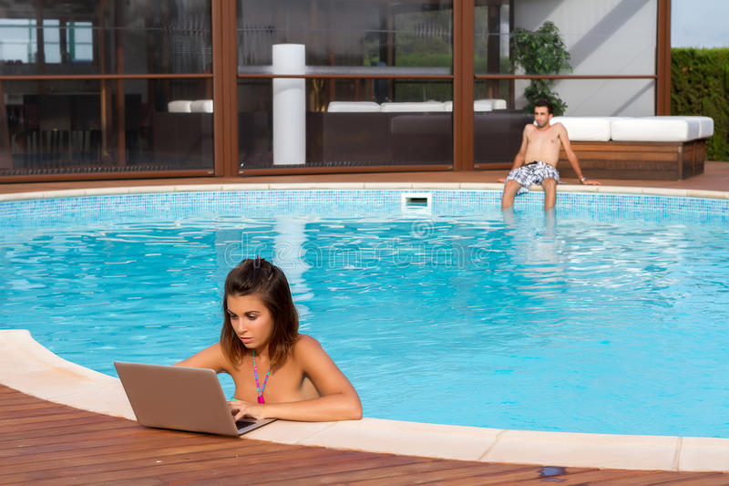 Download Spa stock image. Image of enjoying, climate, resort, summer - 33473915