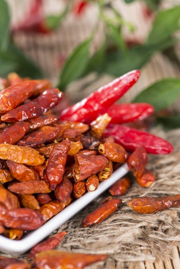 Spaanse peperskruid stock afbeeldingen