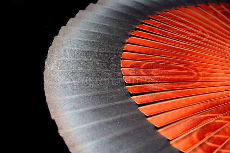 Spaanse Ventilator royalty-vrije stock foto
