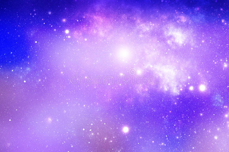 Space royalty free stock photography