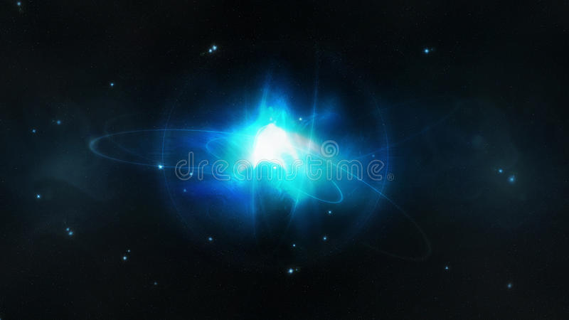 Download Space Background stock image. Image of vast, spark, spatial - 19016803