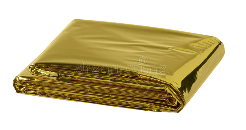 Download Space blanket stock photo. Image of glossy, mylar, blanket - 25881840
