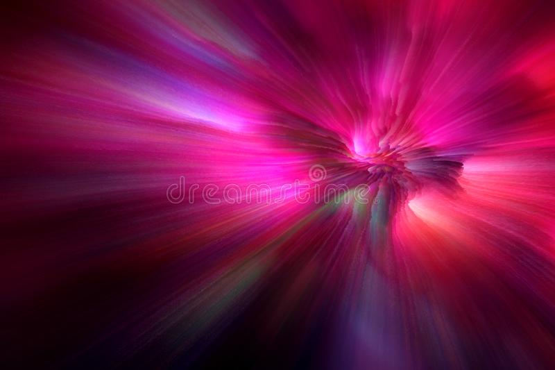 Space bright fantasy abstract background. Cosmic concept. Space bright fantasy abstract background royalty free stock photos