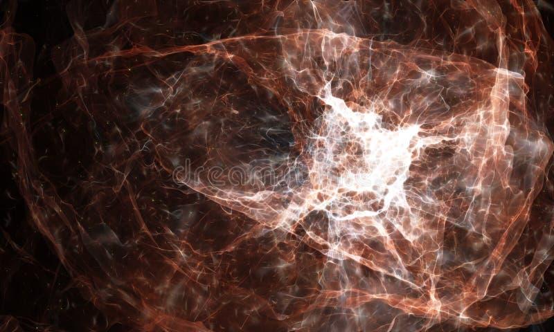 Download Space nebula background stock illustration. Illustration of design - 34418908