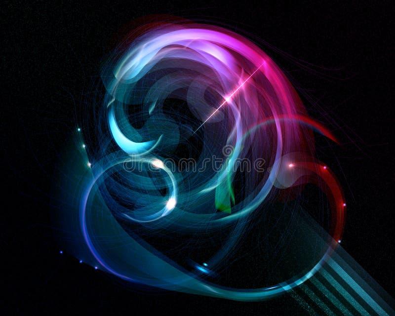 Download Space object ufo stock illustration. Illustration of light - 6042118