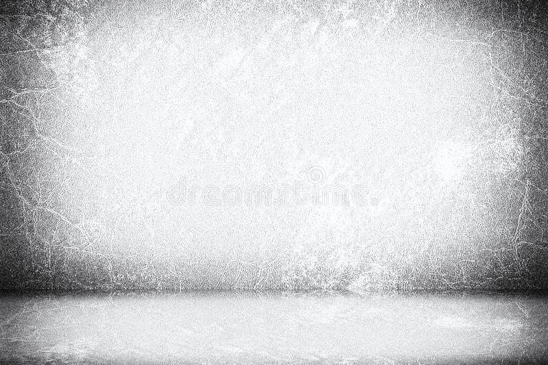 Space studio backdrop abstract gradient grey background. empty room studio gradient used us montage or display your royalty free stock image