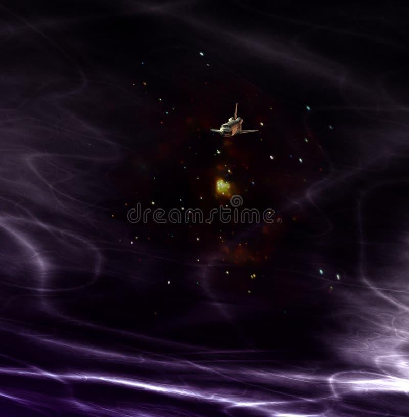 Spacecraft 30 Stock Images