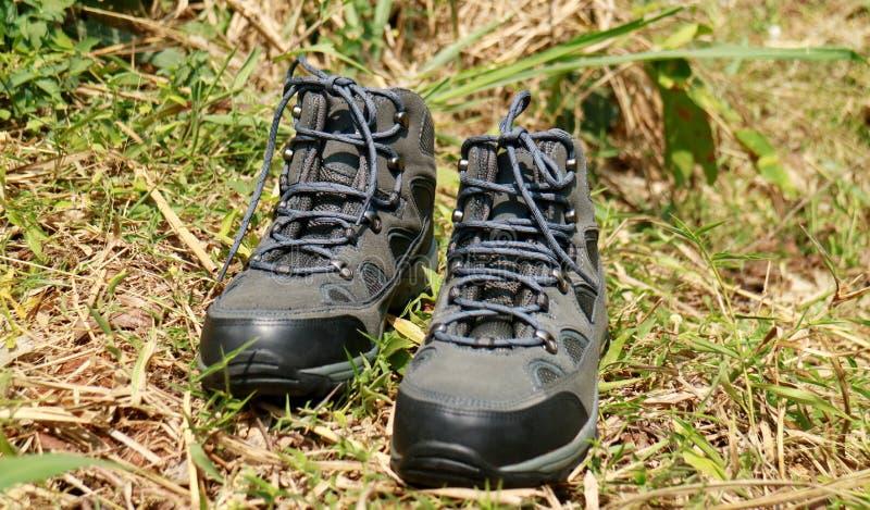 spacery butów fotografia stock