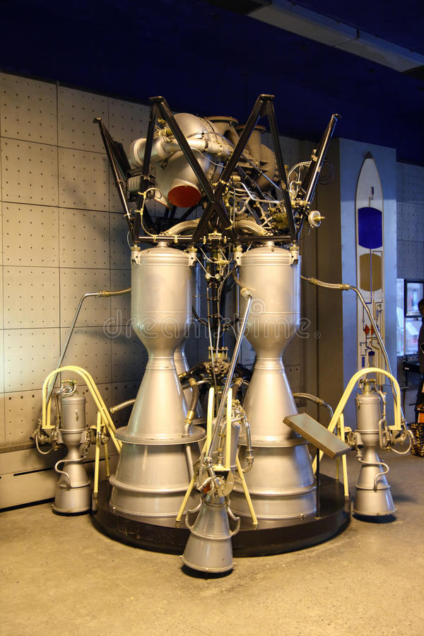 Download Spaceship engine stock photo. Image of expensive, engine - 9747336