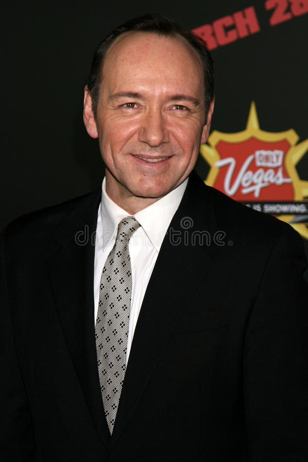 spacey kevin стоковые фото