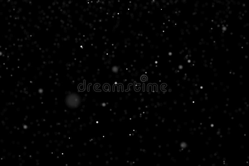 Spada śnieżna narzuta Miejsce wewnątrz nad twój obrazkiem w parawanowym trybie ilustracji