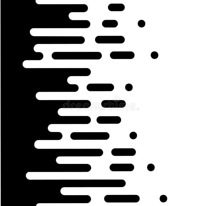 Download Spada Piksle W Stylu Mentis Piksla Abstrakt Ilustracja Wektor - Ilustracja złożonej z układ, monochrom: 106921780