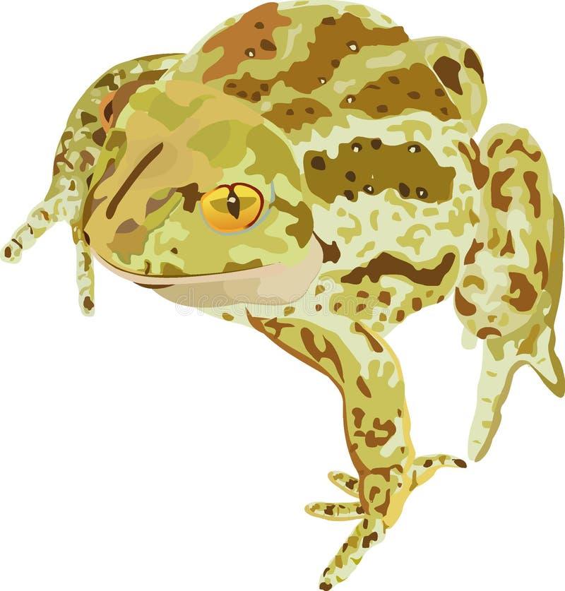 Spade-betaald vector illustratie