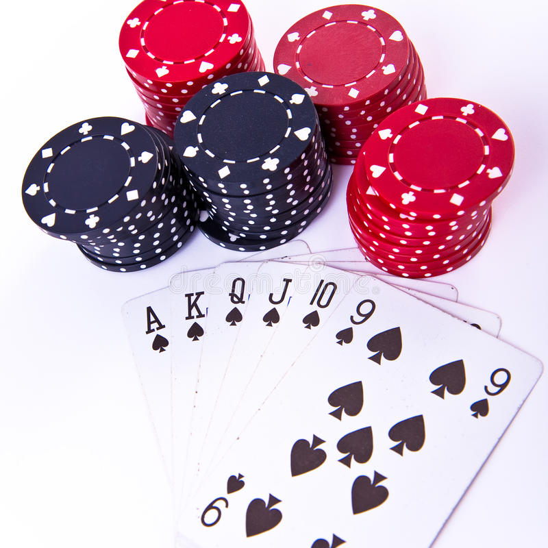 Download Spade sequence stock photo. Image of fortune, limit, lucky - 12939834