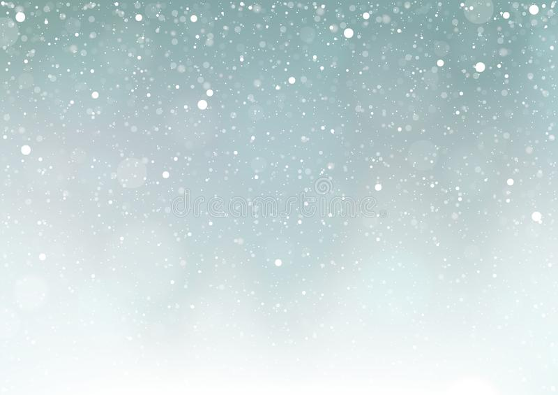 spadnie śnieg