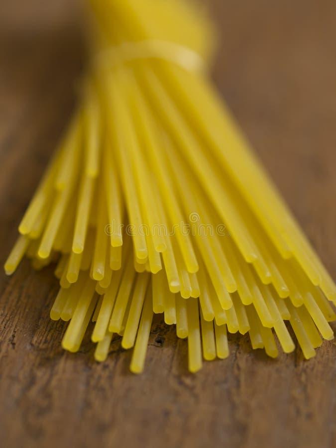 Spagetti lizenzfreies stockbild