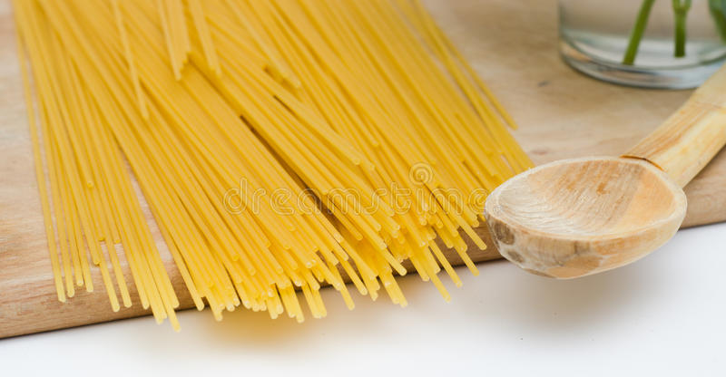 Spaghetti Traditional Royalty Free Stock Image