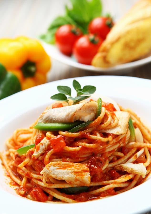 Free Spaghetti Royalty Free Stock Photos - 10446968