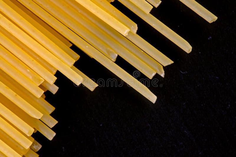 Download Spaghetti obraz stock. Obraz złożonej z dinner, tekstura - 106906747