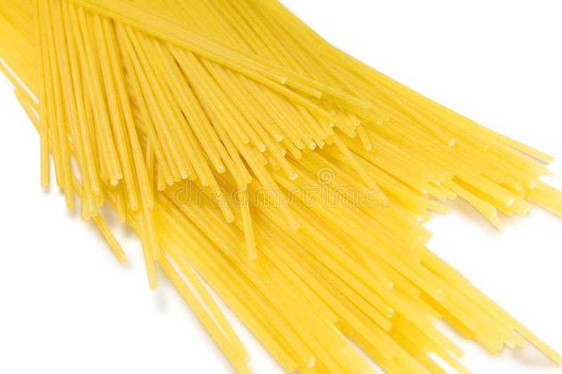 Download Spaghetti stock photo. Image of italian, uncooked, ingredients - 23007378